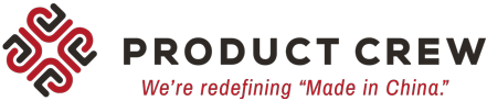 The Product Crew Logo